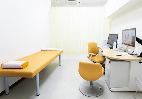 診察室1写真